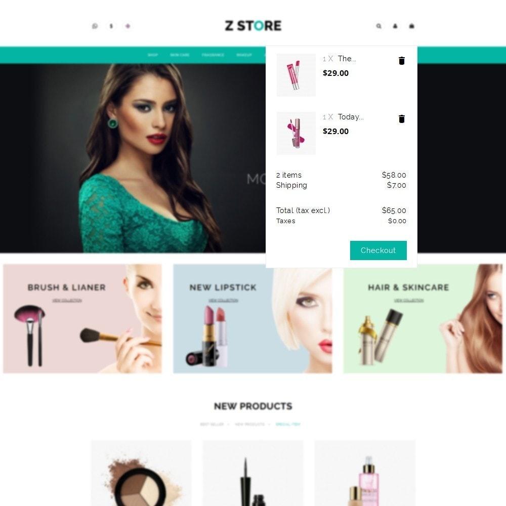 theme - Saúde & Beleza - Fashion Z-Store - 8