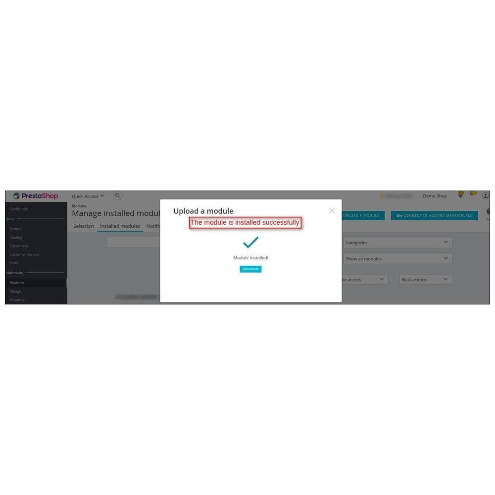 module - Видеоролики и Музыка - Youtube Feeds - 3