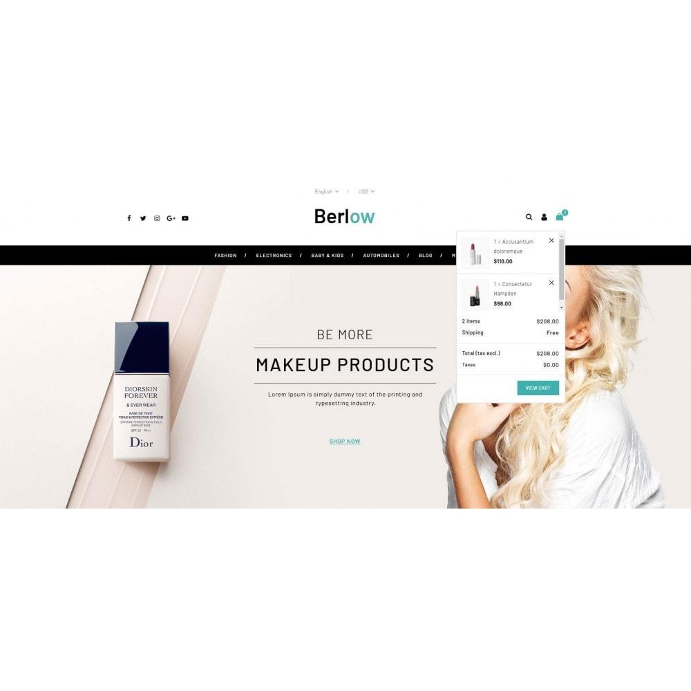 theme - Health & Beauty - Berlow - Beauty Store - 8