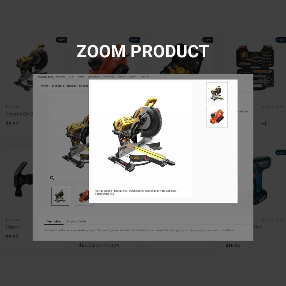 theme - Automotive & Cars - Toolon –Tools Mega Shop - 7