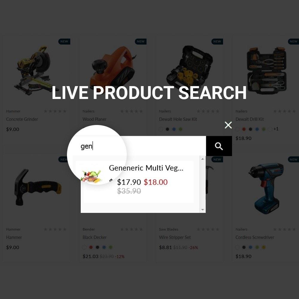 theme - Automotive & Cars - Toolon –Tools Mega Shop - 8