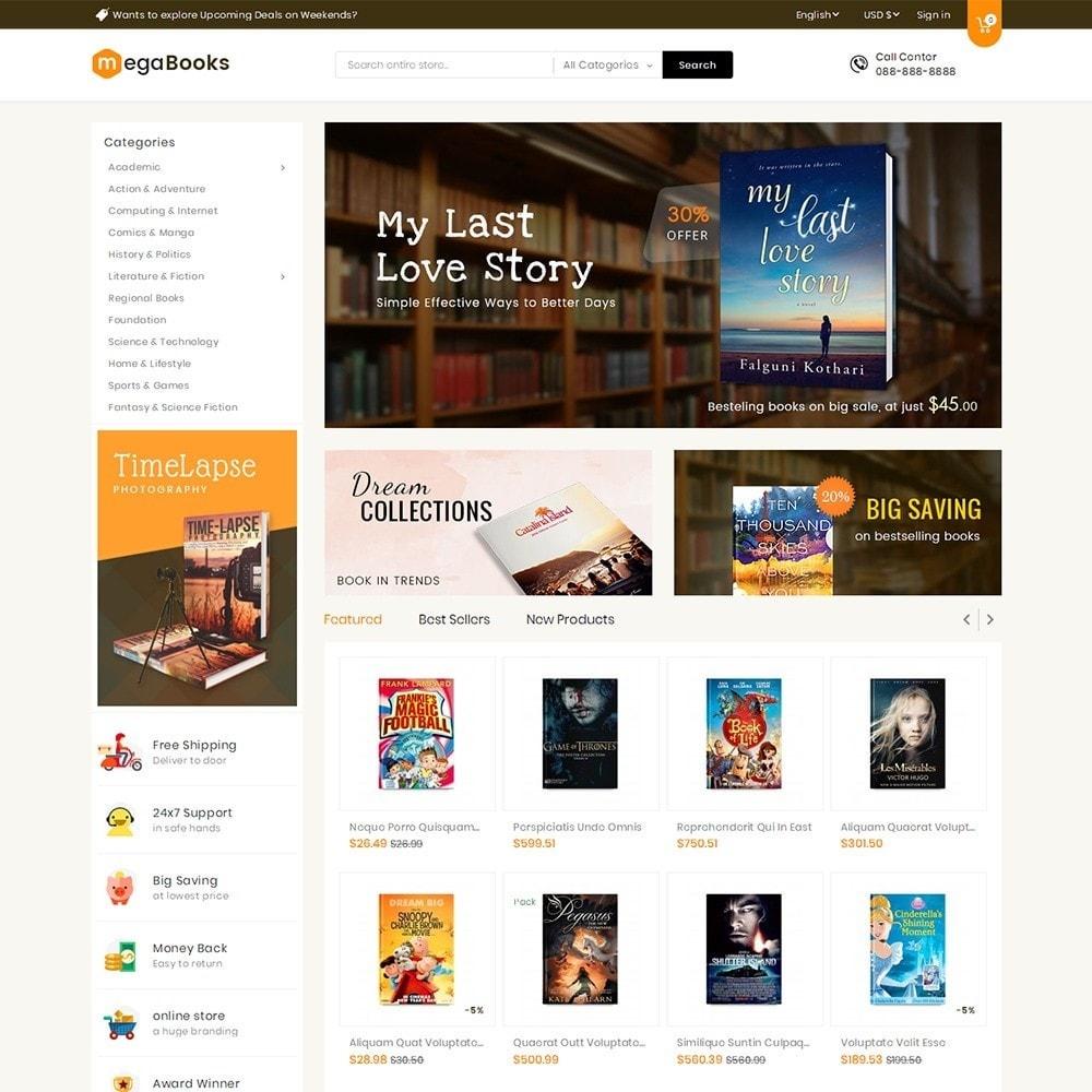 theme - Kids & Toys - Mega Books Store - 2