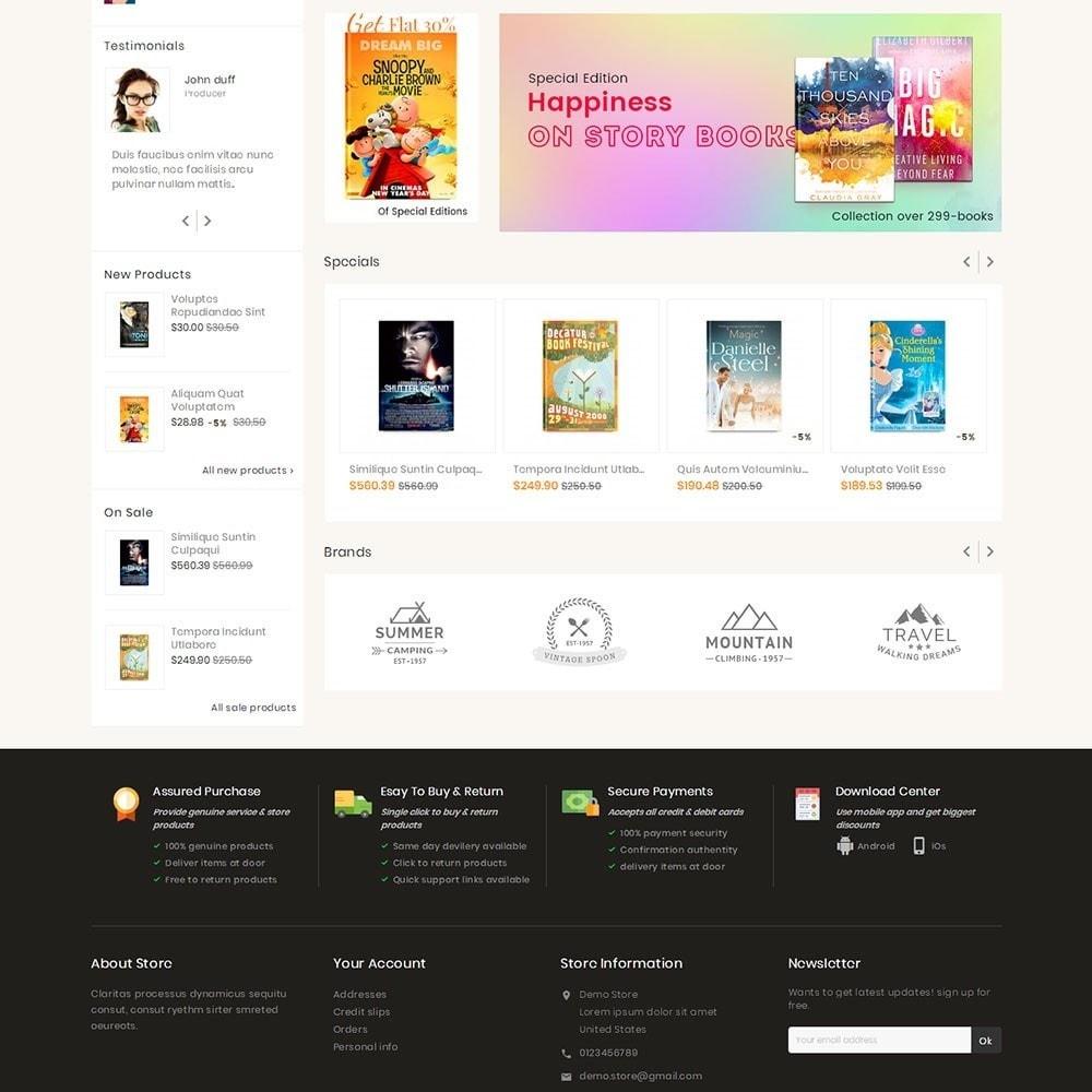 theme - Kids & Toys - Mega Books Store - 3