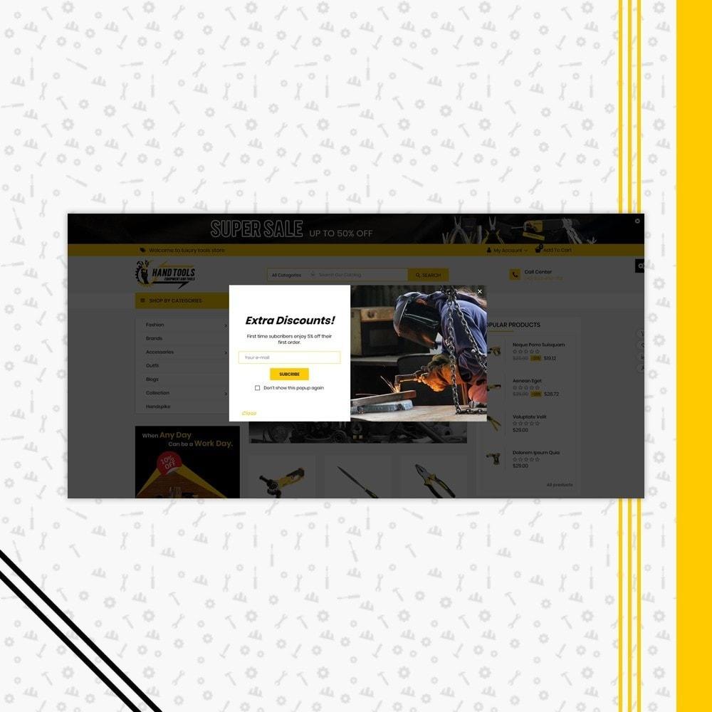 theme - Coches y Motos - Mega Tools Shop - 8