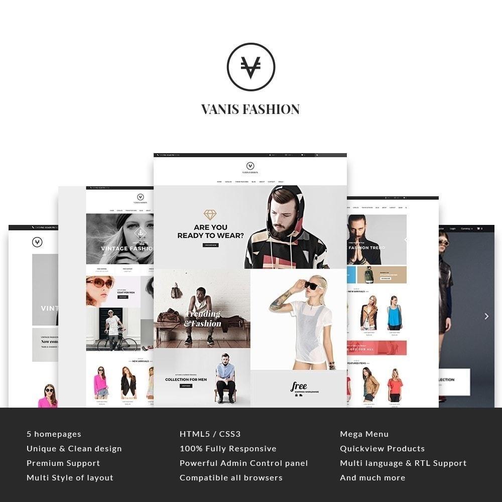 theme - Mode & Schuhe - Leo Vanis Mode - 2