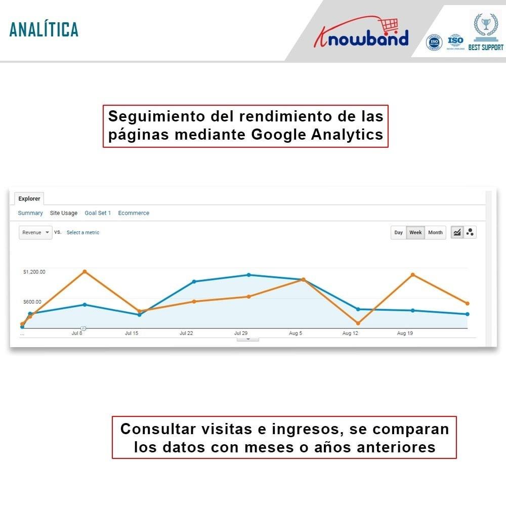 module - Productos en Facebook & redes sociales - Integrador de tienda social - 3