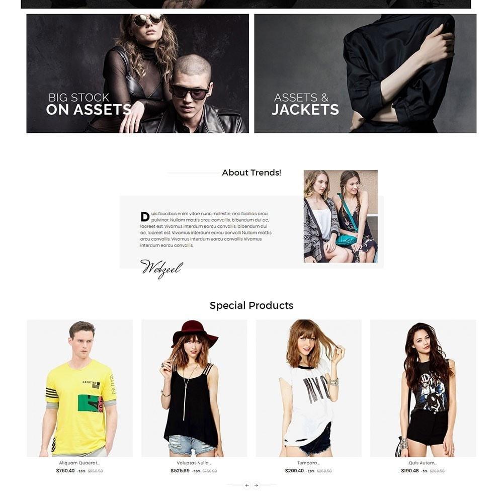 theme - Moda y Calzado - Boutique Fashion Light - 4