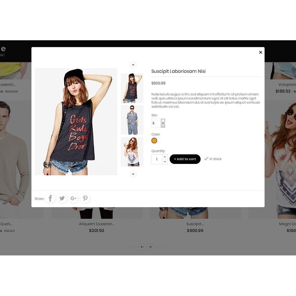 theme - Moda y Calzado - Boutique Fashion Light - 10