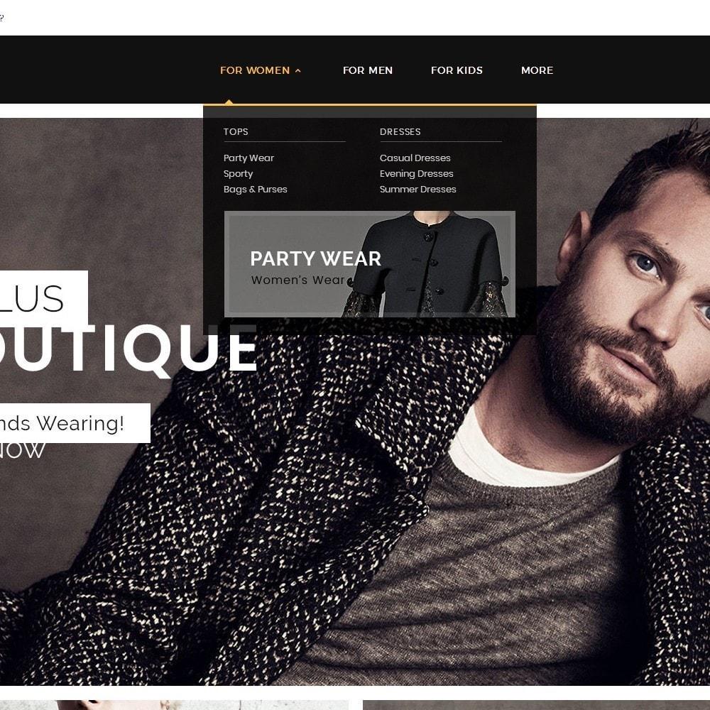 theme - Moda y Calzado - Boutique Fashion Light - 11