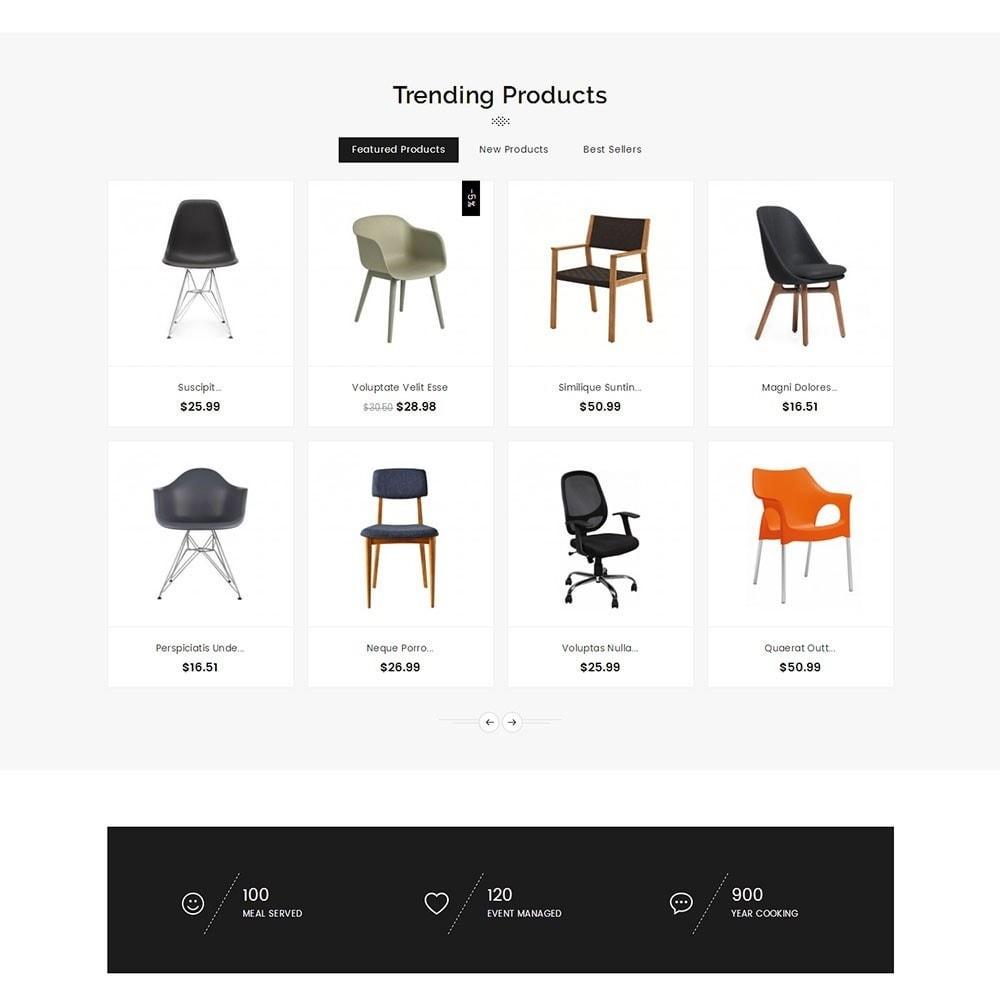 theme - Home & Garden - Decor Furniture Shop - 3