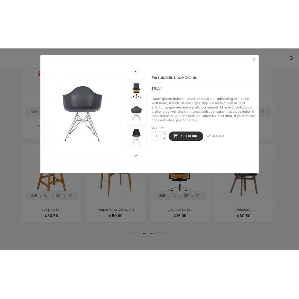 theme - Home & Garden - Decor Furniture Shop - 10