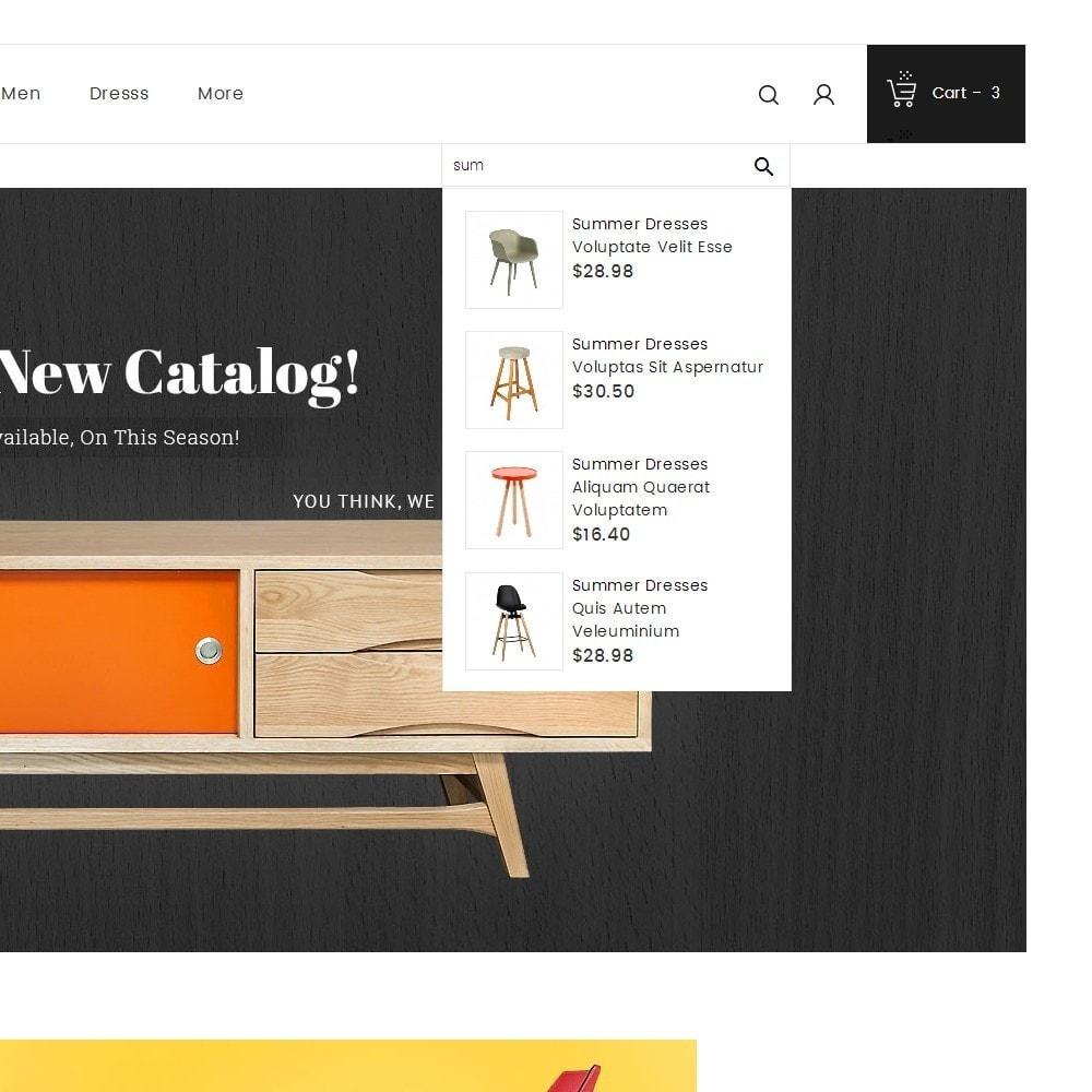 theme - Home & Garden - Decor Furniture Shop - 12