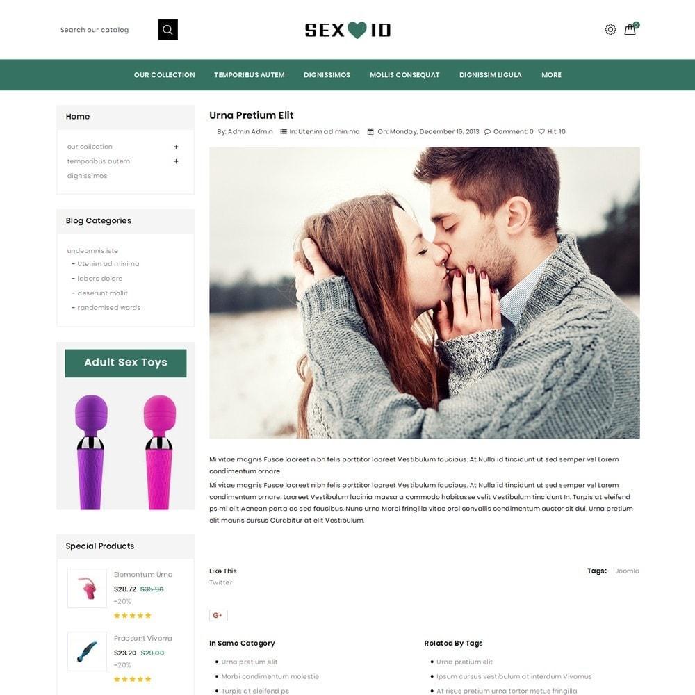 theme - Lingerie & Adult - Sexid - The Sex Toys Shop - 6