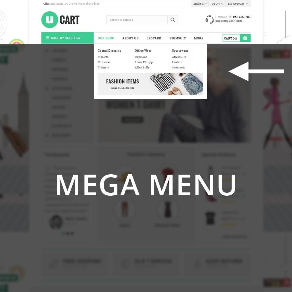 theme - Electronics & Computers - Ucart - The Mega Multlistore - 10