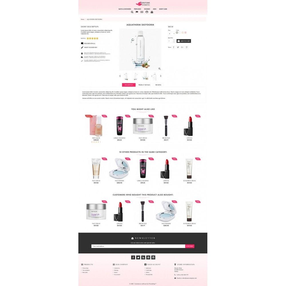 theme - Zdrowie & Uroda - Cosmetic & Perfume - 4