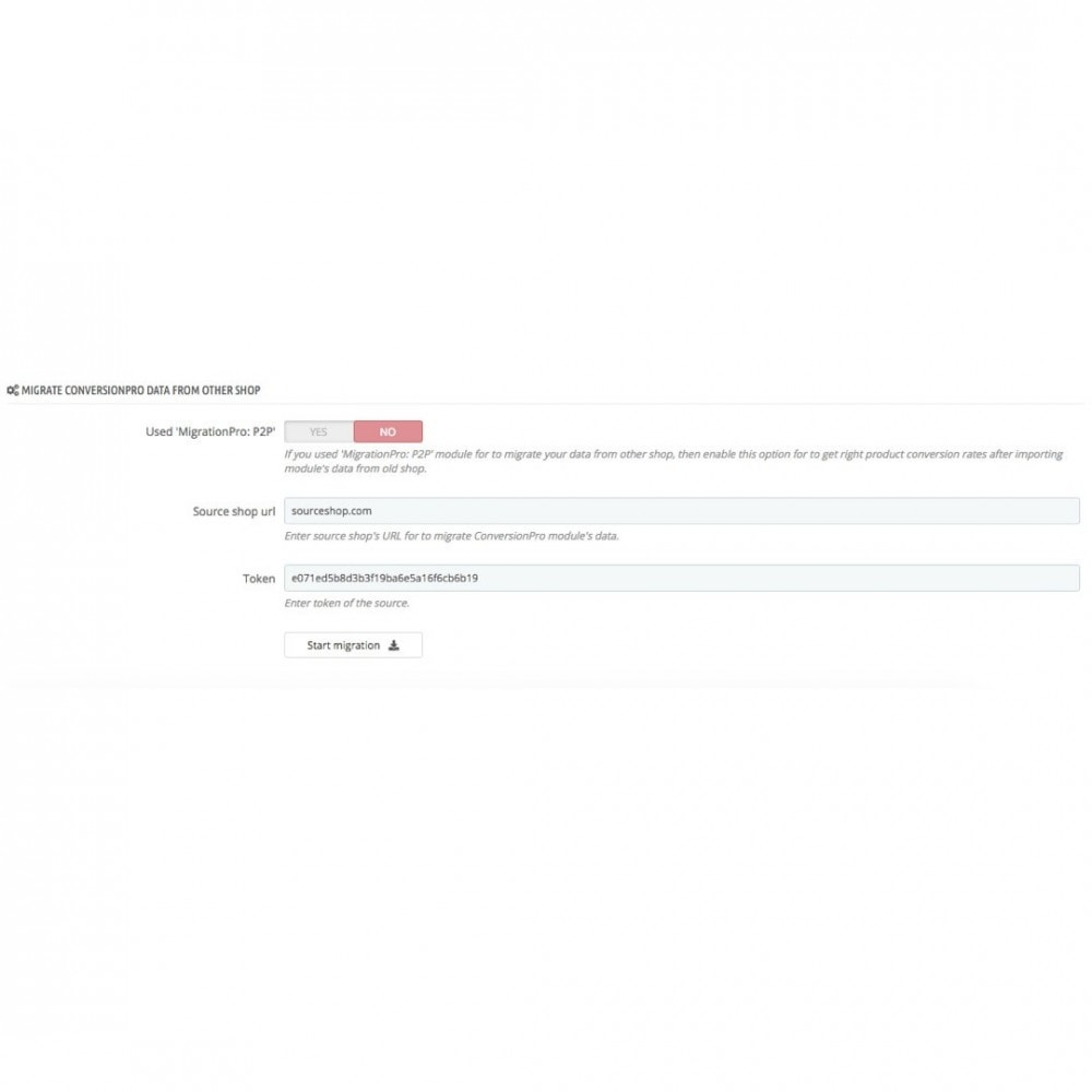 module - Analyses & Statistiques - ConversionPro - Évaluateur de conversion professionnel - 4