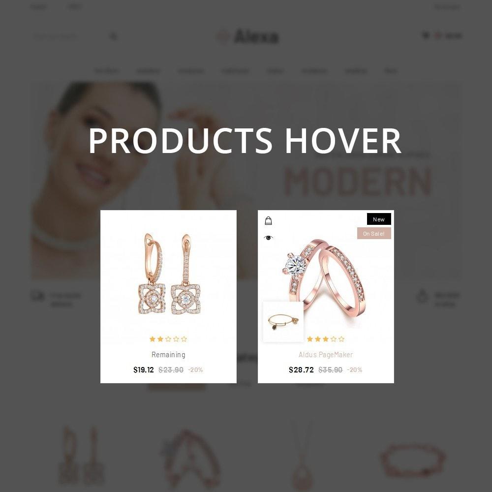 theme - Jewelry & Accessories - Alexa - The Jewelry Shop - 10