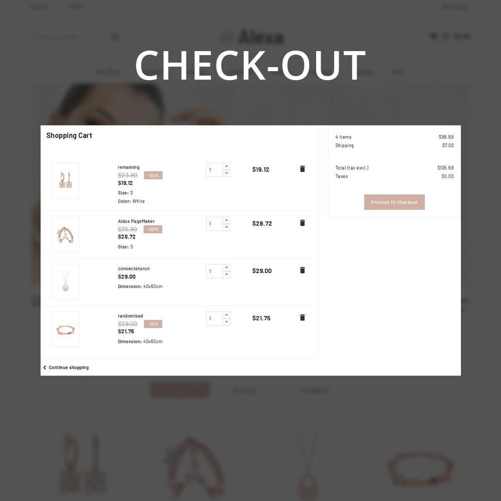 theme - Jewelry & Accessories - Alexa - The Jewelry Shop - 13