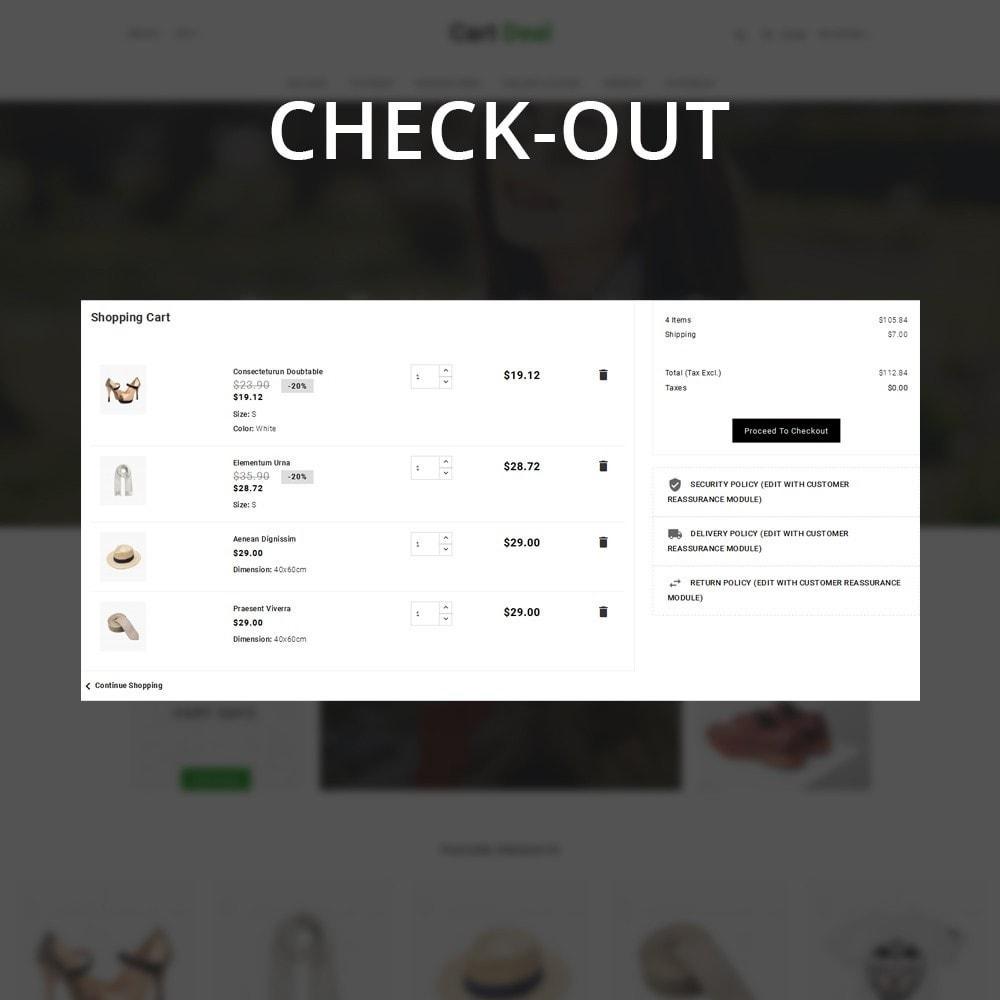 theme - Fashion & Shoes - Cart Deal - The Fashion Store - 13