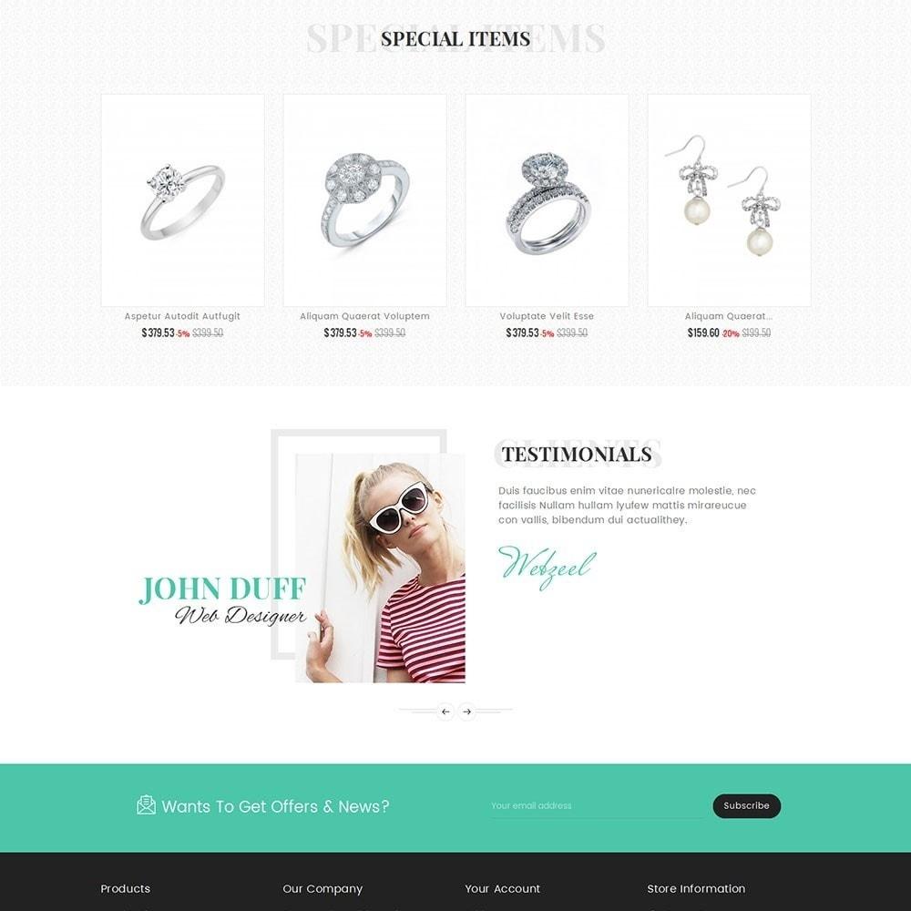 theme - Schmuck & Accesoires - Modern Jewelry Store - 4