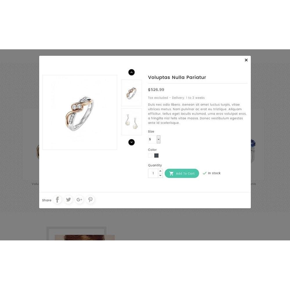 theme - Schmuck & Accesoires - Modern Jewelry Store - 10