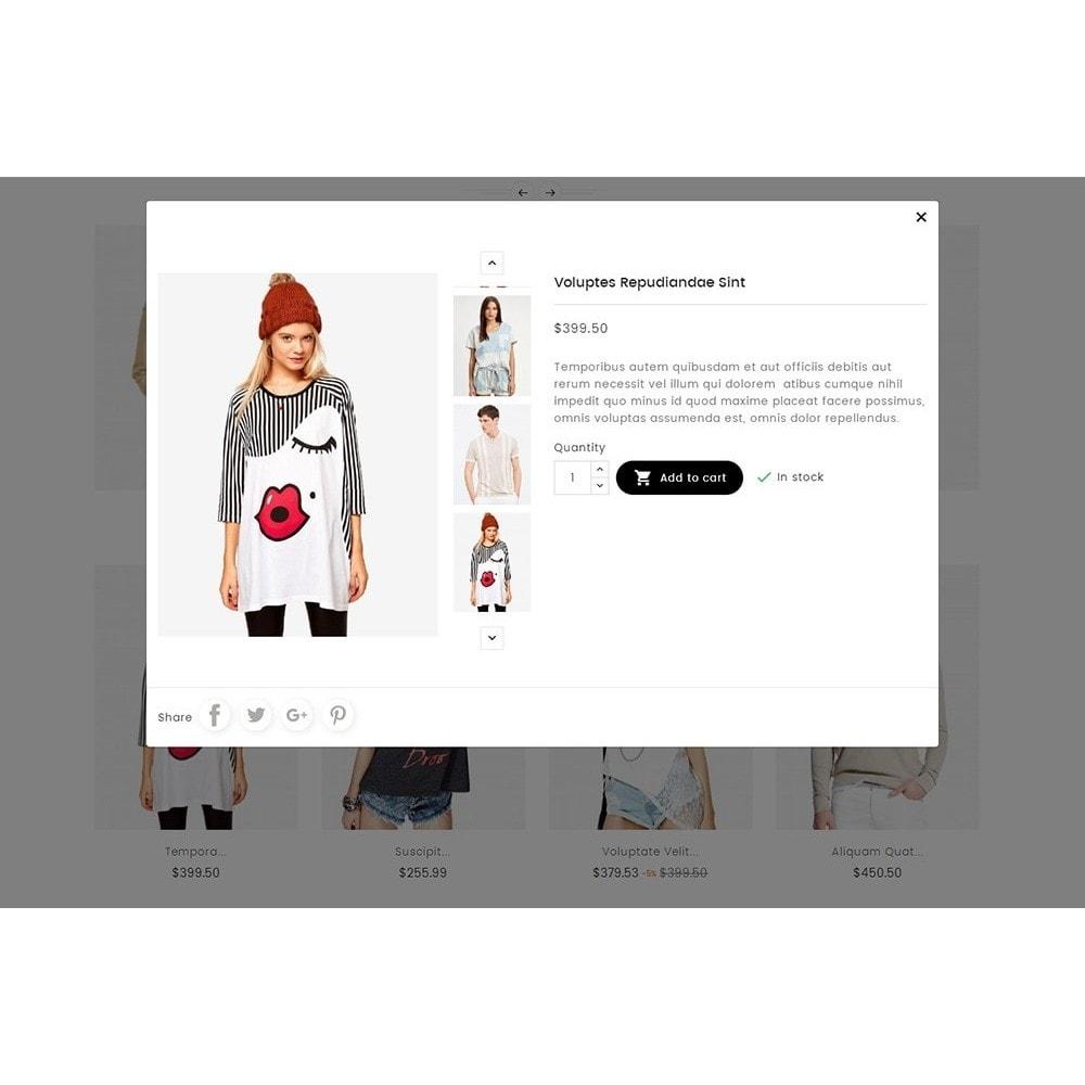 theme - Mode & Schuhe - Fashion Store - 10