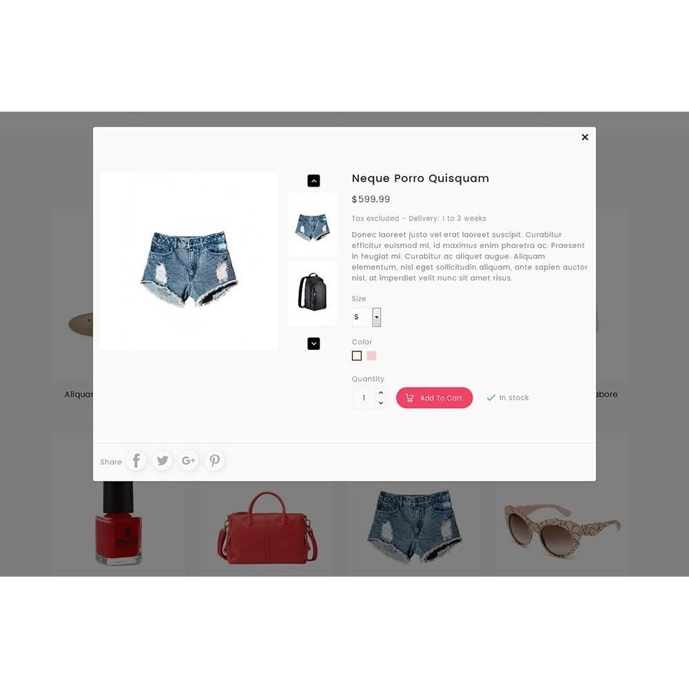 theme - Moda & Obuwie - Fabulous Fashion Store - 10