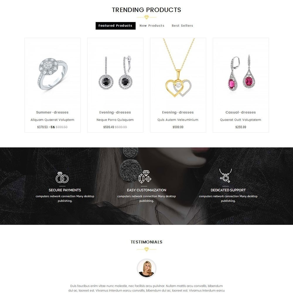 theme - Schmuck & Accesoires - ERA Jewelry Club - 3