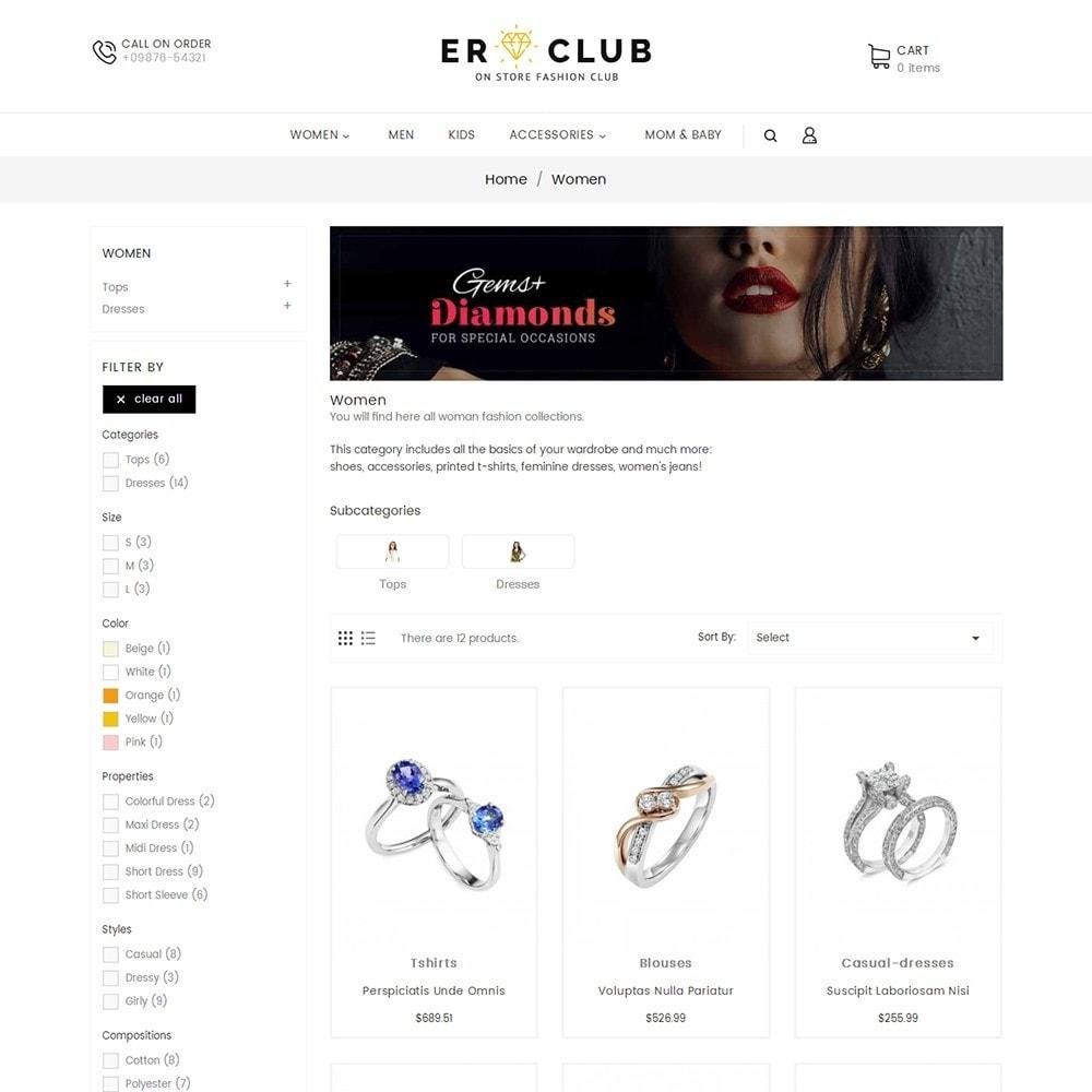 theme - Schmuck & Accesoires - ERA Jewelry Club - 4