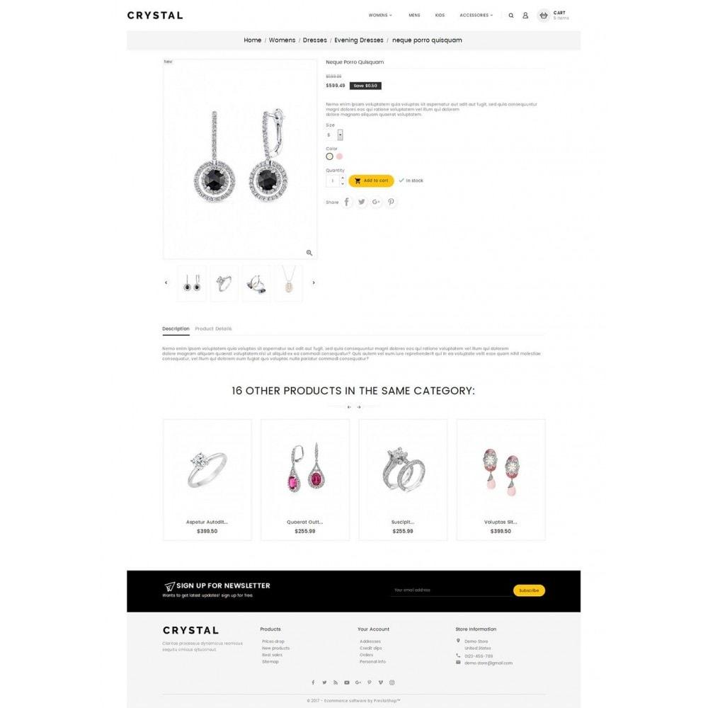 theme - Joyas y Accesorios - Crystal Jewelry Store - 7