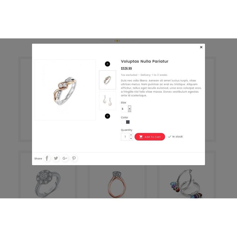 theme - Ювелирные изделия и Аксессуары - Crystal Jewelry Store - 10
