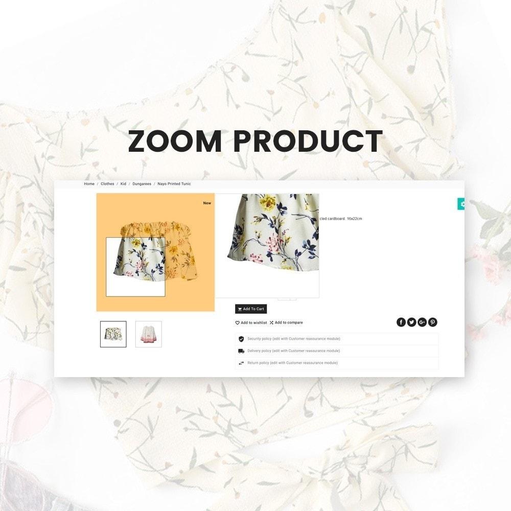 theme - Fashion & Shoes - Stylish Fazzy – The Fashion Store - 6