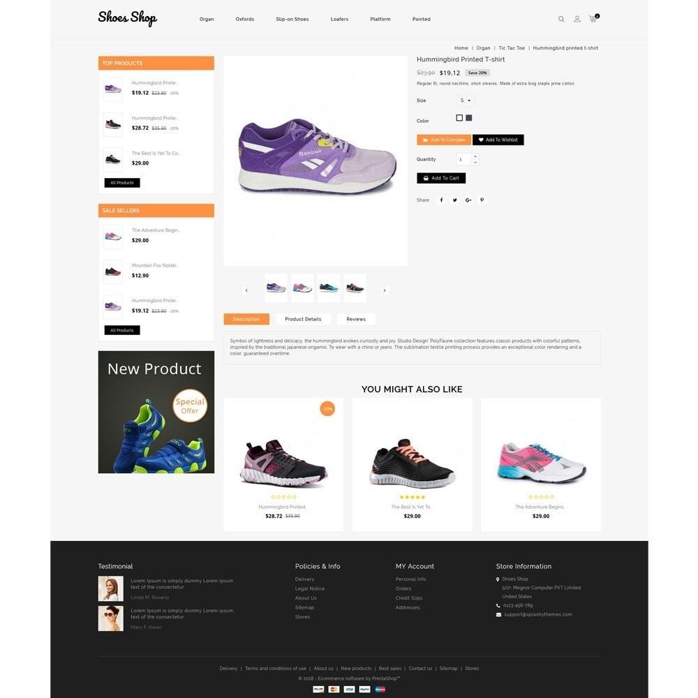 theme - Fashion & Shoes - Shoes Shop Store - 5