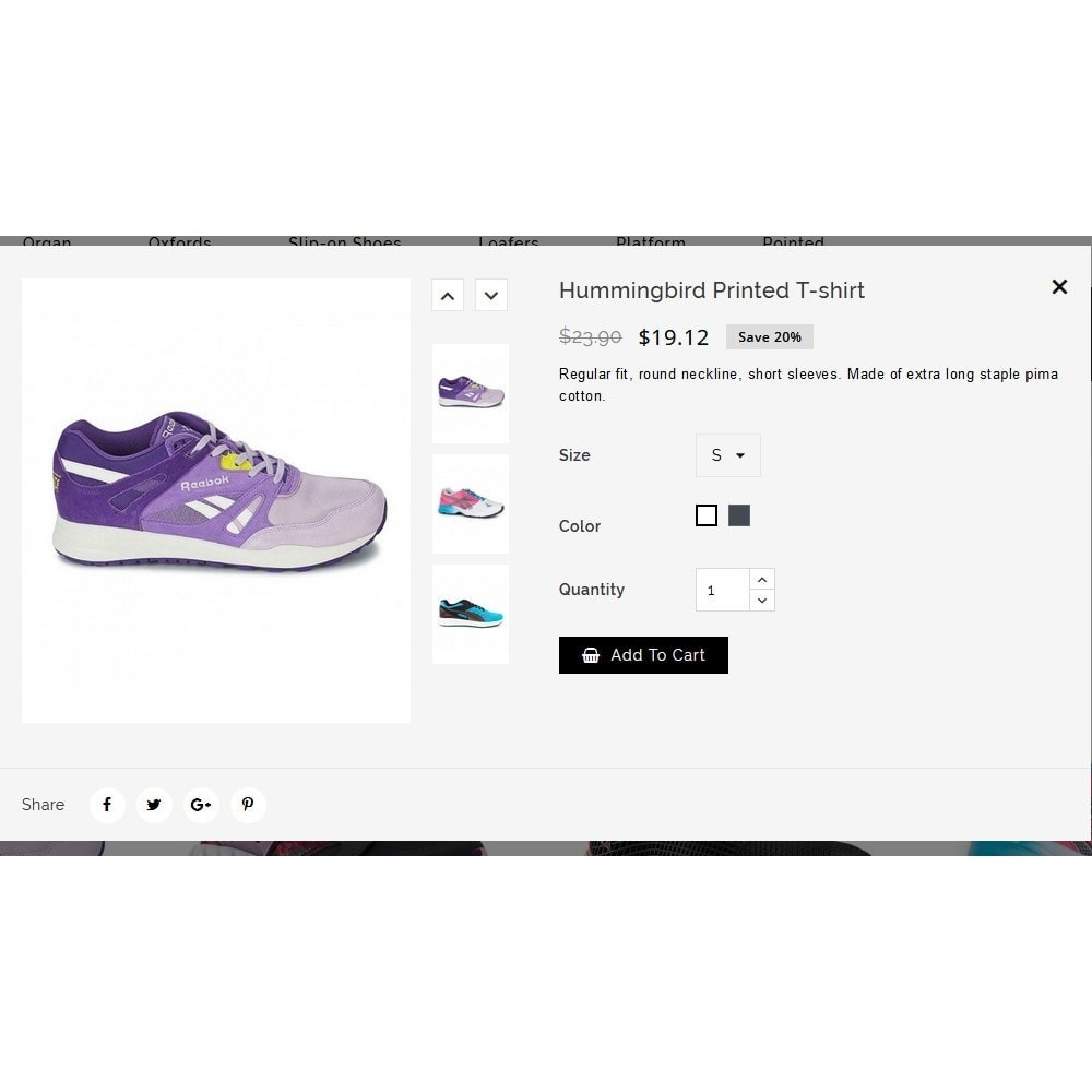 theme - Fashion & Shoes - Shoes Shop Store - 7