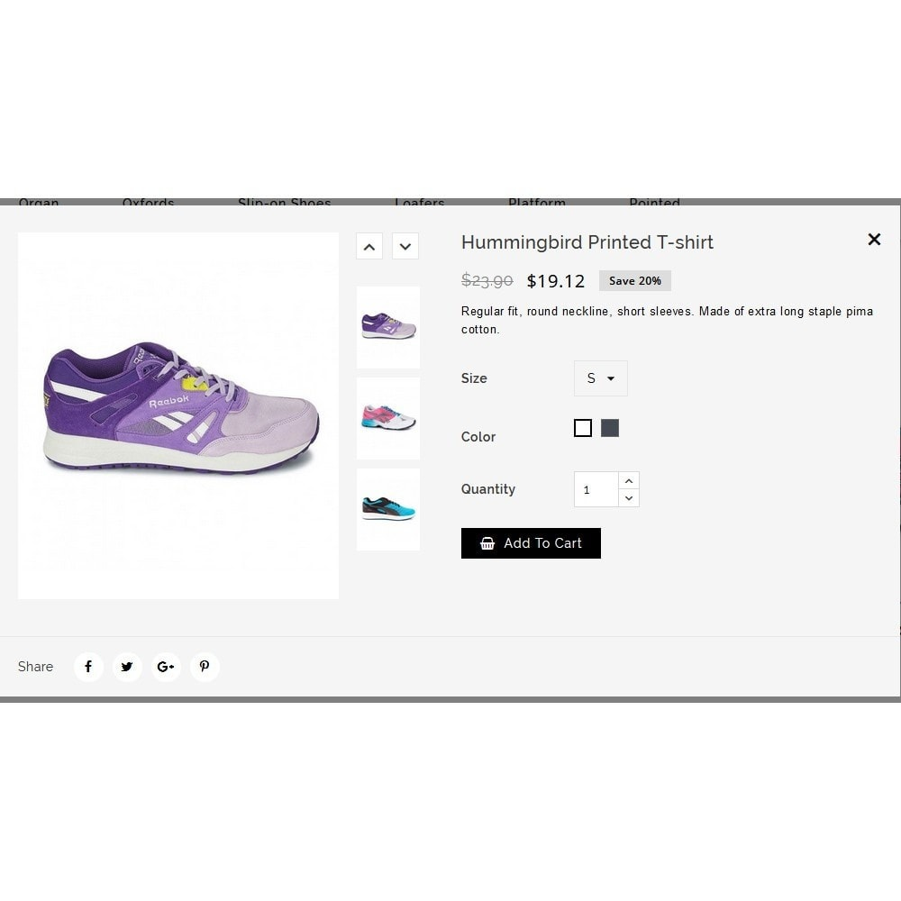 theme - Fashion & Shoes - Shoes Shop Store - 10