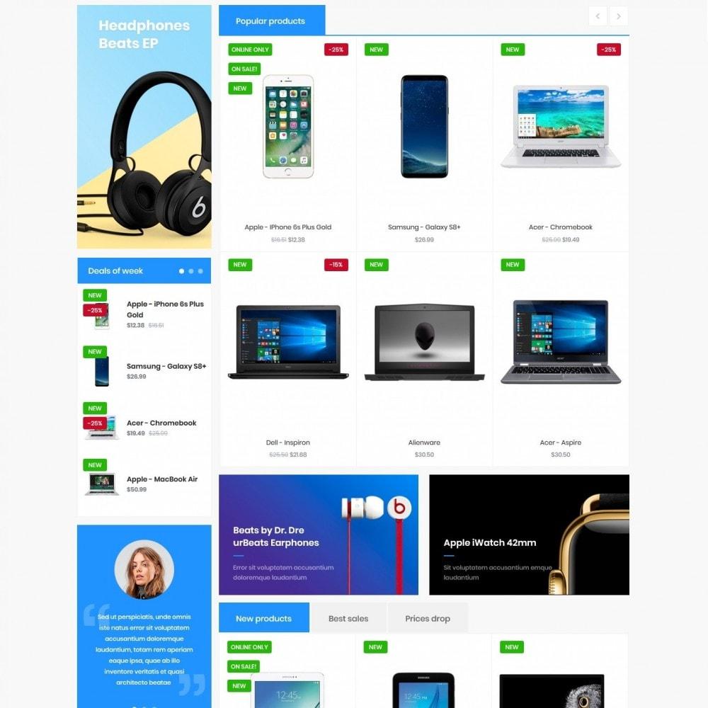 theme - Electronics & Computers - Kansabuy - High-tech Shop - 3