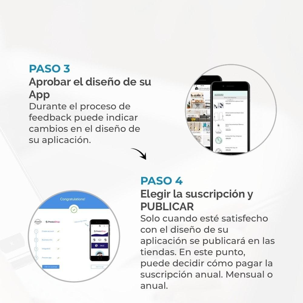 module - Dispositivos móviles - Constructor de App JMango360 - 4