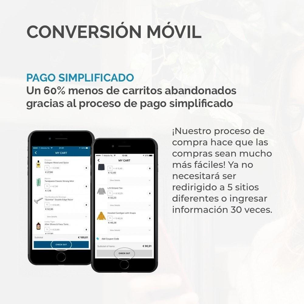 module - Dispositivos móviles - Constructor de App JMango360 - 9