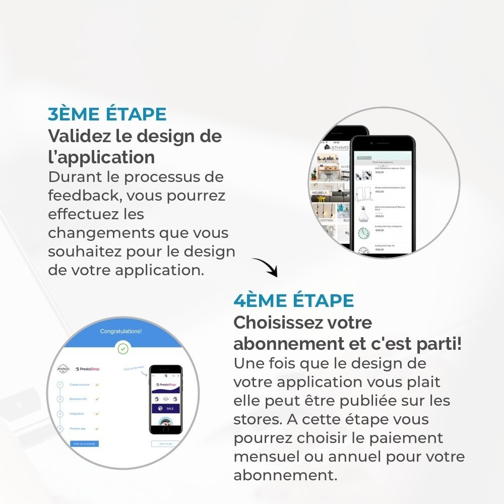 module - Mobile - JMango360 Développeur d'Apps Mobiles - 4