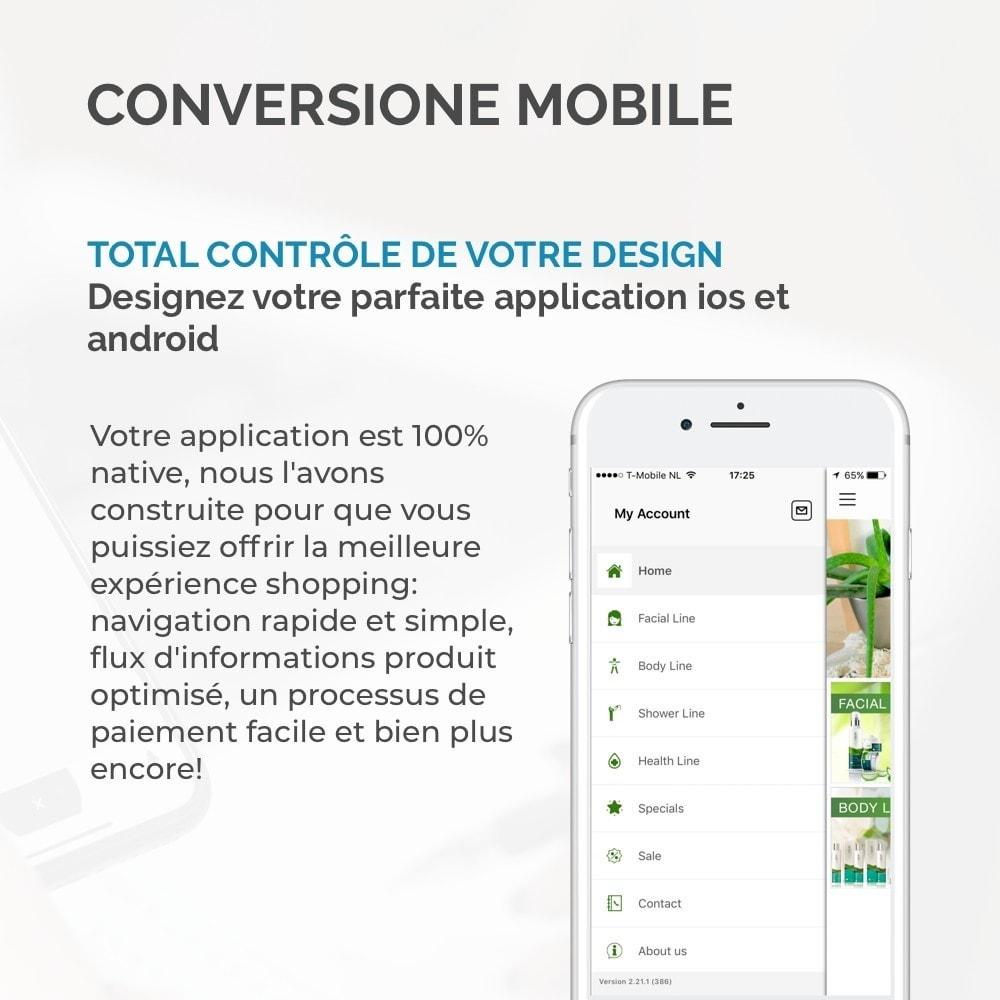 module - Mobile - JMango360 Développeur d'Apps Mobiles - 8