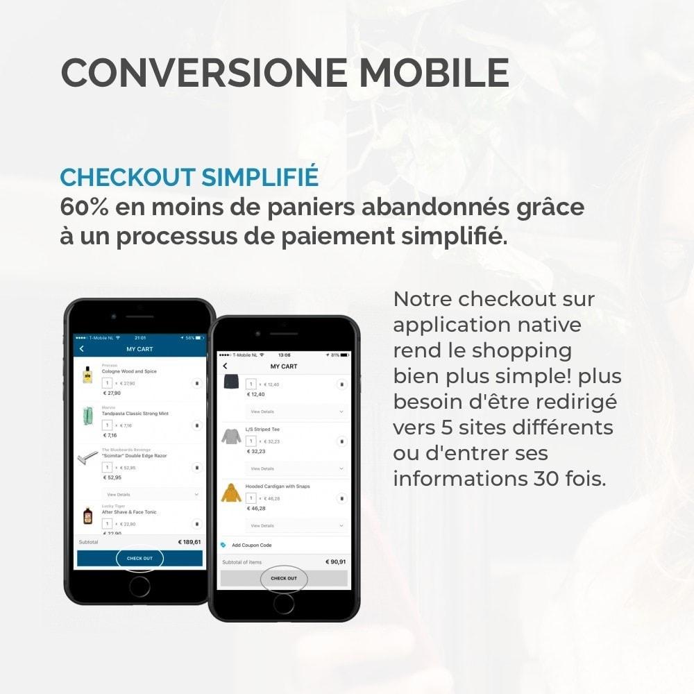 module - Mobile - JMango360 Développeur d'Apps Mobiles - 9