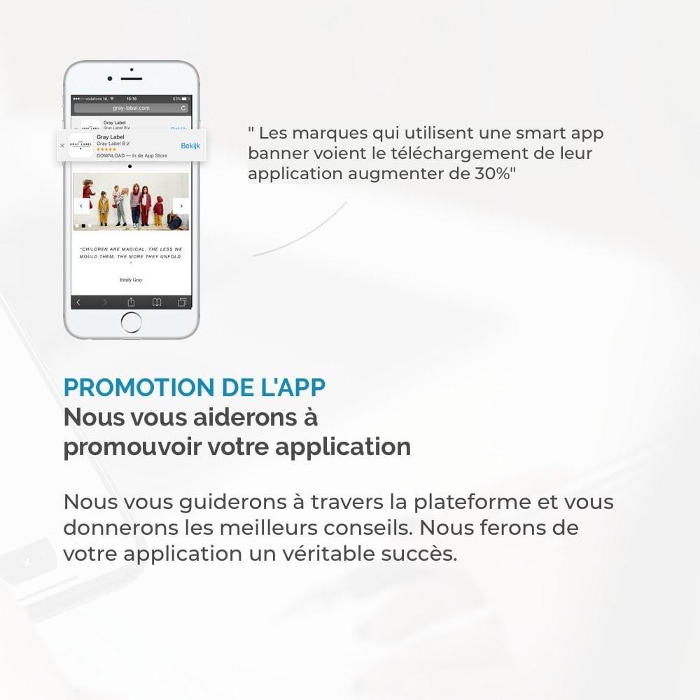 module - Mobile - JMango360 Développeur d'Apps Mobiles - 12