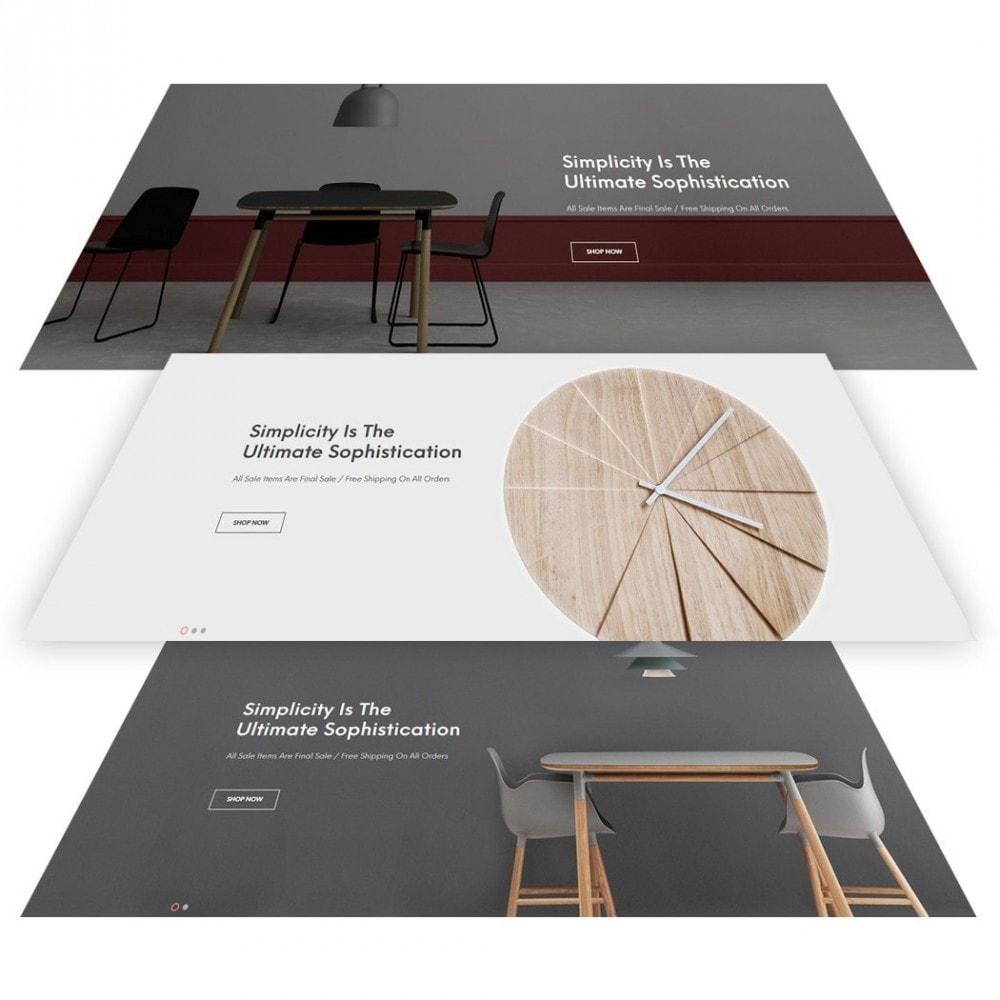 theme - Home & Garden - Odern - Furniture Store - 4