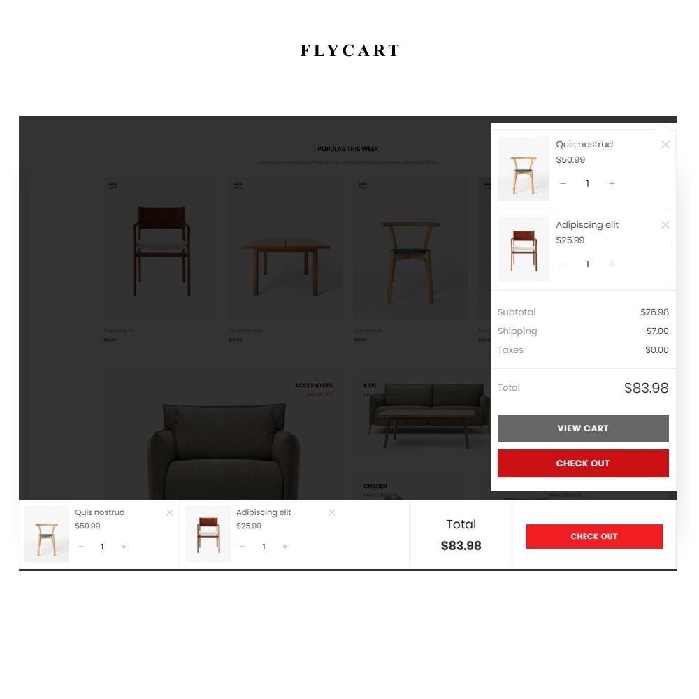 theme - Home & Garden - Asdley- Furniture & Interior Home Decor - 7