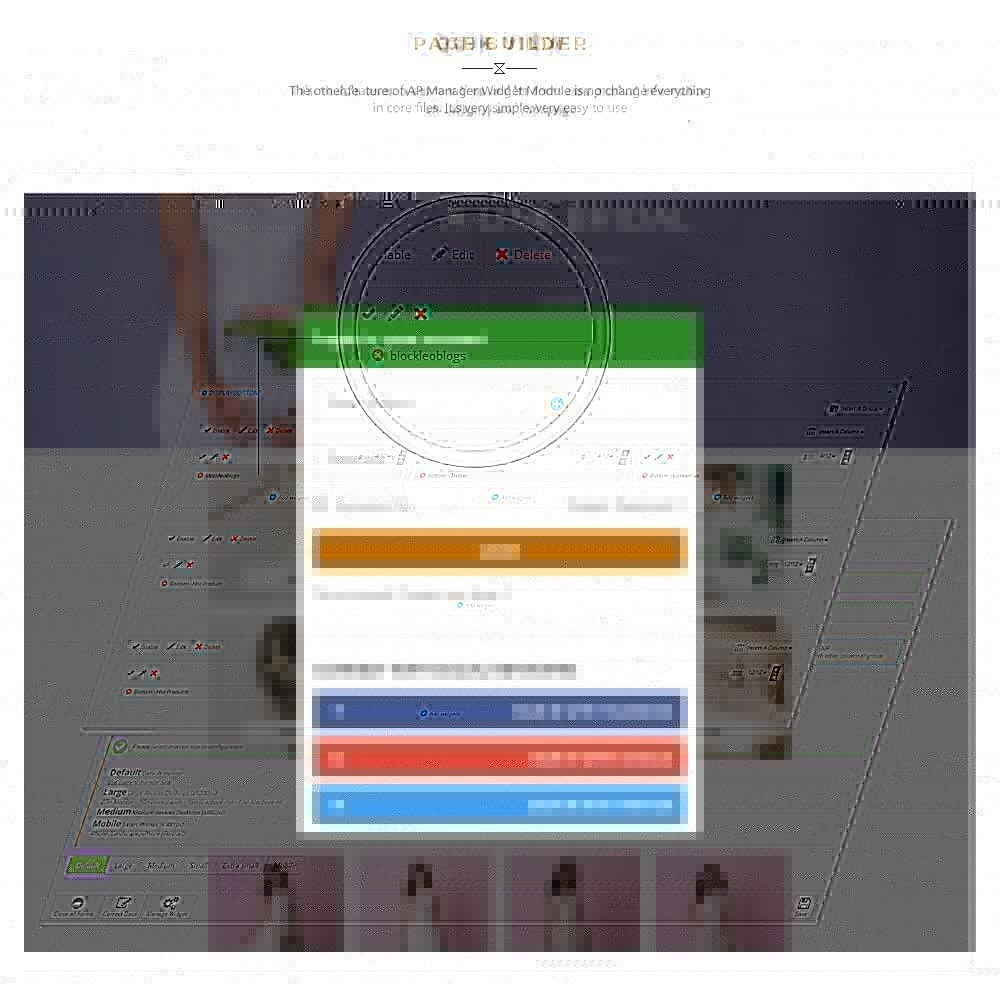 theme - Fashion & Shoes - Maggie Store - Wedding Dress & Fashion Store - 7