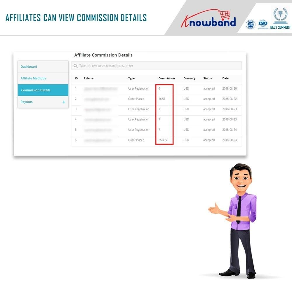 module - Programa de Fidelidad - Knowband - Programa de Afiliados y Referencias - 4