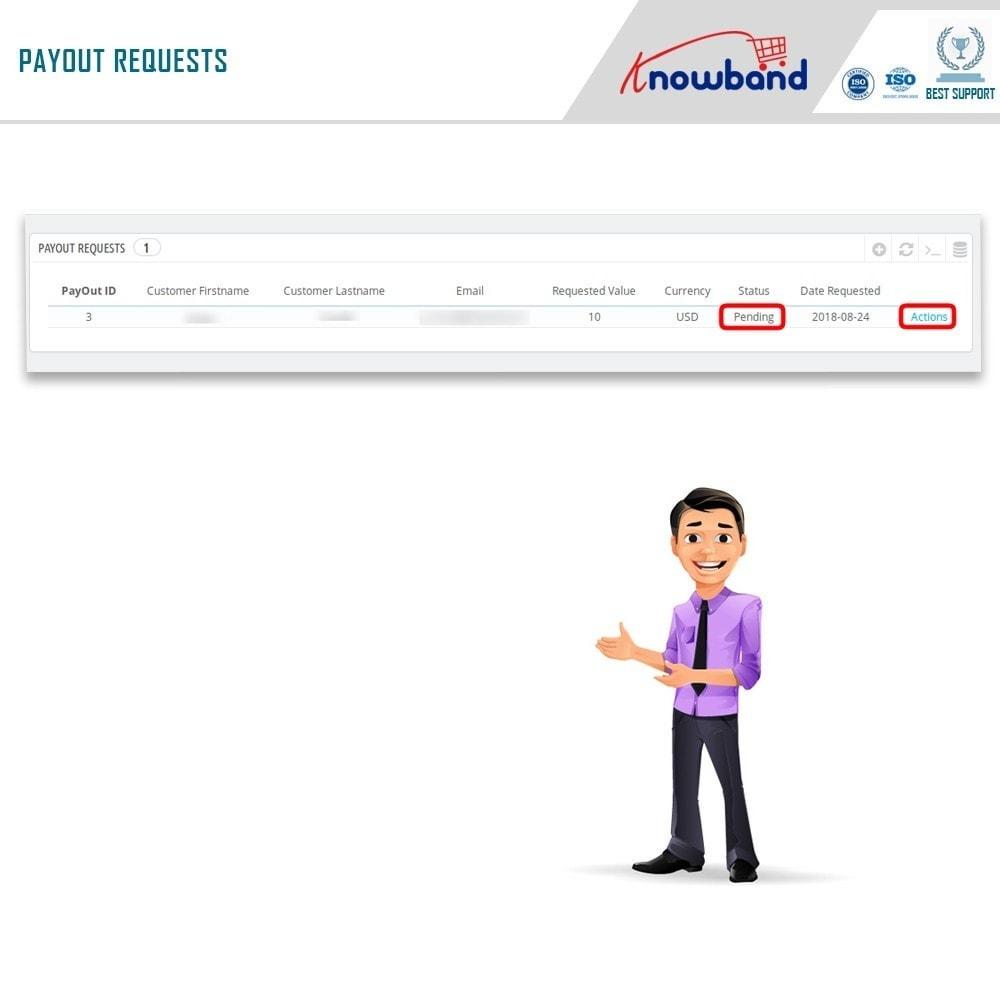 module - Programa de Fidelidad - Knowband - Programa de Afiliados y Referencias - 15