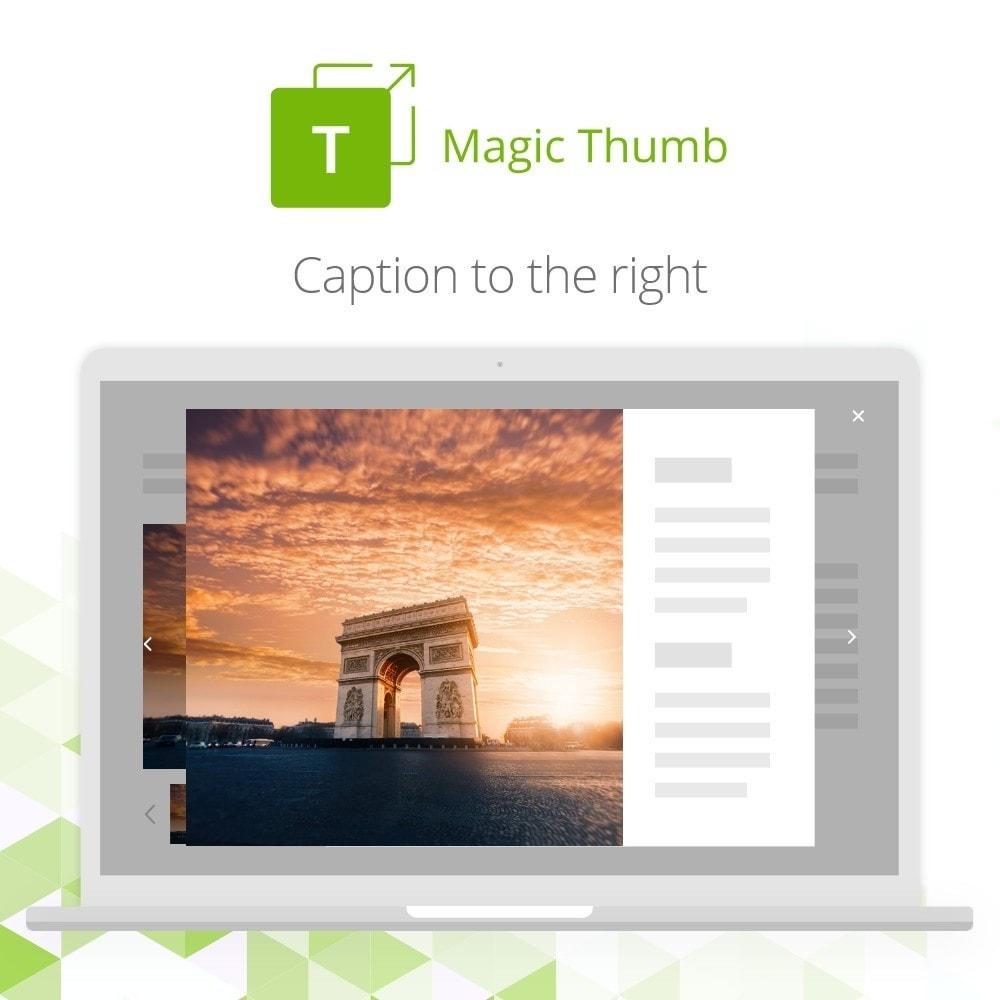 module - Visual Products - Magic Thumb - 4