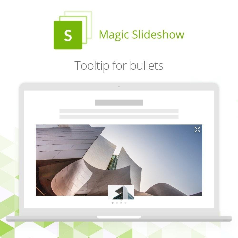 module - Silder & Gallerien - Magic Slideshow - 3