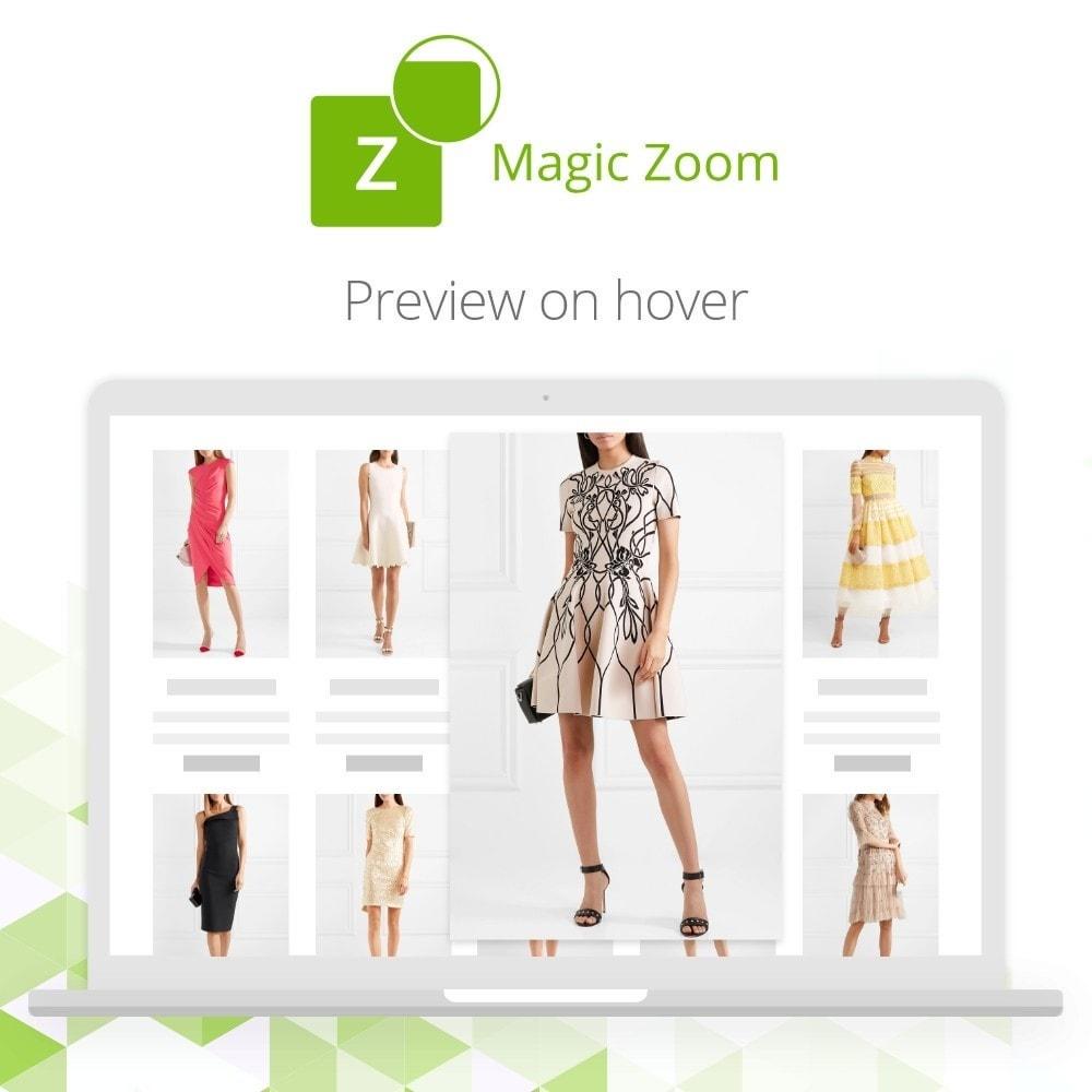 module - Visuels des produits - Magic Zoom - 4